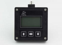 Цифровой индикатор МИДА-ИЦ-202-1-Ех