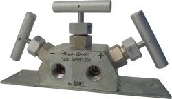 МИДА-БВ-601